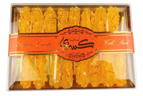 Safrankandis-Sticks 200 g