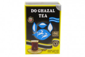 Do Ghazal Tea Earl Grey 500 g