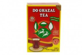 Do Ghazal Tea Ceylon 500 g