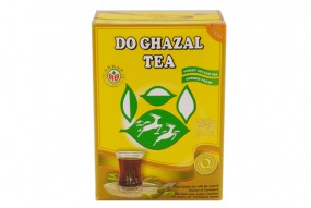 Do Ghazal Tea Kardamom 500 g