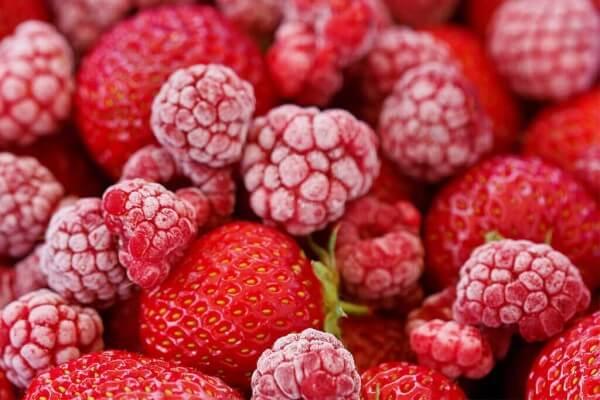 fruchtpulver