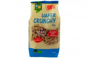 Hafer Crunchy (Bohlsener Mühle) Bio 400 g
